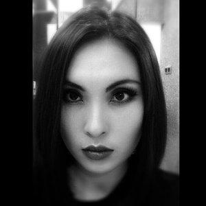 #AcerLiquidJade I love BnW #black #white #selfie #celfie #FOTD #MOTD #POTD #makeup #FDnetwork #femaledaily #clozette #clozetteid #gothic #ysl #lancome #esteelauder #smokeyblack #tagsforlikes #instaframe #instalike