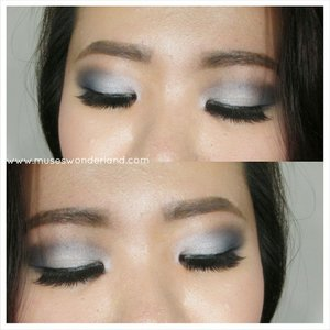 Morning ♥ here is a #eotd on a Saturday. This is done with @lagirlcosmeticsid @lagirlcosmetics brick beauty #smoky palette :) No tutorial though because it is just a quick smokey eye look which im sure everyone knows how to do it but i have a quick video :p which i will show later.  #beauty #beautyclassjakarta #beautygurujakarta #clozetteid #clozettedaily #fdbeauty #smokeylook #kelasmakeup #jakartamakeupartist #belajarmakeup #makeupartistindonesia #muajakarta #muaindonesia #makeupworldwide #makeupartistjakarta #jakartabeautyschool #jakartabeautyclass #ilovemakeup #wakeupandmakeup #universodamaquiagem_official #maquillage #anastasiabeverlyhills #lagirls