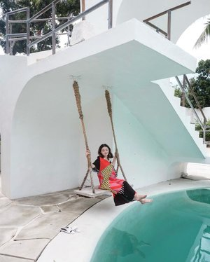 Keep on swinging, life has its ups and down 🤗 @conditionsapplyuk  . . #Ootd #ootdfashion #ootdinspo #ootdideas #ootdindo #ootdindokece #ootdinspiration #ootdindonesia #indobeauty #indofashion #indofashionpedia #indofashionpeople #jakartaspot #jakartahits #ootdjakarta #jakartabeauty #indofashionblogger #clozetteid #lookbooks #lookbooklookbook #lookbookindonesia