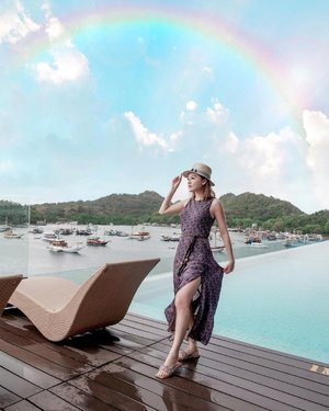 H-1 new year! Every storm in ur life is followed by a rainbow 🌈  . @conditionsapplyuk gorjes slit dress . . #Ootd #ootdfashion #ootdinspo #ootdideas #ootdindo #ootdindokece #ootdinspiration #ootdindonesia #indobeauty #indofashion #indofashionpedia #indofashionpeople #jakartaspot #jakartahits #ootdjakarta #jakartabeauty #indofashionblogger #clozetteid #lookbooks #lookbooklookbook #lookbookindonesia