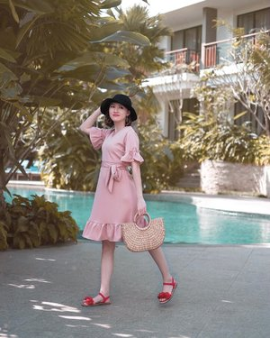 Let's go and start the weekend therapy 👒 . . #Ootd #ootdfashion #ootdinspo #ootdideas #ootdindo #ootdindokece #ootdinspiration #ootdindonesia #indobeauty #indofashion #indofashionpedia #indofashionpeople #jakartaspot #jakartahits #ootdjakarta #jakartabeauty #indofashionblogger #clozetteid #lookbooks #lookbooklookbook #lookbookindonesia