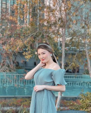 There is a princess inside all of us 👸🏻 @frere.clothing  . . #Ootd #ootdfashion #ootdinspo #ootdideas #ootdindo #ootdindokece #ootdinspiration #ootdindonesia #indobeauty #indofashion #indofashionpedia #indofashionpeople #jakartaspot #jakartahits #ootdjakarta #jakartabeauty #indofashionblogger #clozetteid #lookbooks #lookbooklookbook #lookbookindonesia