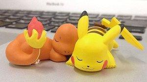 Sunday be like  #ClozetteID #weekendmood #pokemon #pikachu #charmender