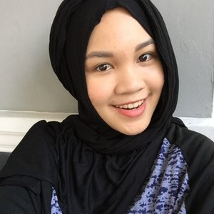 smile is the cheapest yet best make up a girl can have. No need putting on heavy make up, you are a pretty girl not a drag queen, let's join #CitraBeraniNatural Challenge with me, and realize how beautiful we are :)