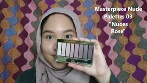 As I have promised yesterday this is the tutorial of my one brand make up #newmattenewnudenewyou using @maxfactor products. This look is suitable for night events and you can find the full tutorial on my YouTube channel bit.ly/reiiputtxmaxfactor.Don't forget to support me by liking this video on @maxfactorindonesiaPage.#reiiputtxmaxfactor #maxfactor #makeuptutorial #clozetteid #indonesianfemalebloggers