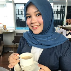 Kalian punya gak sih menu breakfast yang cuma kalian nikmatin di hotel? Kalo aku ada, teh susu dengan gula aren, aku cuma minum teh susu pake gula aren kalo lagi breakfast di hotel, selain itu gapernah. Dan diantara sekian banyak pilihan breakfast dari @bwpthehive tentu minuman ini ga ketinggalan dong..#HotelJakartaTimur #HotelDekatHalim #BWPTheHive #EarthHour2019 #clozetteid #indonesianfemalebloggers