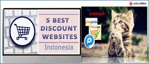 5 Best Discount Websites In Indonesia That Can Help You Save Millions