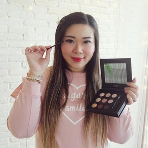 Beginner and neutral makeup lover's friendly eyeshadow : City Color (for those who aren't familiar with the brand, it's a budget makeup brand - i think it originates from USA) Hey, Gorgeous! Eye Palette. Swipe to see the eye makeup looks using the palette and check previous post for full review 😉. For best price, always check @kumurabeauty !  #review #makeupreview #citycolorcosmetics #kumurabeauty #eyeshadowpalette #makeupaddict #endorsement #endorsersby #openendorsement  #clozetteid #indonesianfemalebloggers #sbybeautyblogger #bloggerindonesia #bloggerceria #beautynesiamember #influencer #beautyinfluencer #surabayablogger #SurabayaBeautyBlogger #bbloggerid #beautybloggerid #beautybloggerindonesia #surabayainfluencer #bloggerperempuan #beautysocietyid  #jakartabeautyblogger #indonesianbeautyblogger #eyeshadow