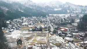 Dreamy Shirakawa Go... Our adventure here is up at http://bit.ly/jap2017p3 (or click the link on my bio to be directed to my blog). Looking at the photos takes me back to the gorgeous, quiet village. I think imma spam you with some Shirakawa Go photos 😛  #shirakawago  #majorthrowback #japan #pinkinjapan #japan2017  #trip #travel #japantrip  #jalanjalan #wanderlust #blogger #clozetteid #beautynesiamember #bloggerceria #influencer #travelblogger #indonesianblogger #indonesiantravelblogger #surabayablogger #surabayatravelblogger #funtime #exploringjapan #ilovejapan #instatravel #wintertrip #pinkinshirakawago #shirakawagovillage #travelislife #wanderingtheworld #instaview