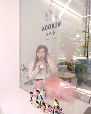 The epitome of posting your pic roaming the world looking fine while you're practically at home in your pajamas, feeling bored out of your mind 😂. #moominpopbubbleteabar#pinkinthailand #pinkinhuahin#clozetteid #sbybeautyblogger #beautynesiamember #bloggerceria #influencer #jalanjalan #wanderlust #blogger #indonesianblogger #surabayablogger #travelblogger  #indonesianbeautyblogger #indonesiantravelblogger #girl #surabayainfluencer #travel #trip #pinkjalanjalan #lifestyle #bloggerperempuan  #asian  #ootd  #santoriniparkchaam #santorinipark  #thailand #huahin #bunniesjalanjalan