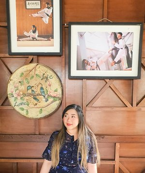 At the very core, i think i am a very simple girl who takes pleasure in the simplest things.  With fairly expensive hobbies, that is 😂. #clozetteid #sbybeautyblogger #beautynesiamember #bloggerceria #influencer #jalanjalan #wanderlust #blogger #indonesianblogger #surabayablogger #travelblogger  #indonesianbeautyblogger #indonesiantravelblogger #girl #surabayainfluencer #travel #trip #pinkjalanjalan #lifestyle #bloggerperempuan #jogja #pinkinjogja #yogyakarta #asian #exploreindonesia #asian #rumahkopi #cafejogja #pinkinjogja #rumahkopijogja