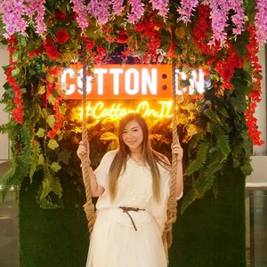 One of my most frequented shopped store lately is @cottononidCoz i am loving all the sale 😝! #cottononid #mycottonon#ootd #ootdid#sbybeautyblogger  #bbloggerid #influencer #influencerindonesia #surabayainfluencer #beautyinfluencer #beautybloggerid #beautybloggerindonesia #bloggerceria #beautynesiamember  #influencersurabaya  #indonesianblogger #indonesianbeautyblogger #surabayablogger #surabayabeautyblogger  #bloggerperempuan #clozetteid #sbybeautyblogger  #girl #asian #notasize0 #surabayainfluencer #surabaya #effyourbeautystandards #celebrateyourself