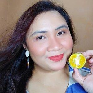 Hello genks... 🍊🍋 Main tebak-tebakan yuk... Apa hubungannya Jeruk Nipis sama makeup look aku kali ini? 😏  Share dikolom komentar ya sist. #lavinamakeup #makeuplavina #makeupchallenge #challengemakeup  #makeup #makeupideas #makeuplook #beautyenthusiast #beautybloggerindonesia #beautyvloggerindonesia #beautyideas #beauty #clozetteid