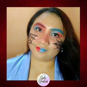 This is our collaboration Avengers Makeup Collaboration with @girlscreation.idI chose to make #spiderman look because I have been a fan of @spidermanmovie for a long time moreover my favorite man  @tomholland2013 roled as Spiderman. Love him so much. So I dedicated this look for him and all Spiderman all over the world. Detail makeup yang aku gunakan bakalan aku bahas besok dinext post ya ☺️ FRAME 11. @mkartikandini2. @ajengatmy_3. @sweetirtup4. @fitriarsl5. @vinalvinul6. @dindarifalarasati7. @a_mo_y8. @missygeenaa9. @vavaoktavia10. @seftinaq11.@nadya.afrilianti12. @sssssahe13. @yustina37FRAME 21. @fidia.aristina_real2. @roxyfoxypinky3. @denayaul4. @windafadilahsy5. @mondyla6. @heyysal7. @ekaaprilianadewi8. @windymutiaraa9. @anjani.masaid10.@dintaaprtw11. @mommynyaqueen12. @dindaanandas13. @restiauldFRAME 31. @reginearly2. @averinanggita3. @oktafirdayeni4. @derarya5. @anisapuspito_6. @ameliarosana7. @mufadwi8. @vyannaaaa9. @theabaskoro10. @kezzooo11. @nanabahrti12. @ochix_zakiyah13. @melanie.anastasiaFRAME 41. @shantyk_makeup2. @resty43. @allaboutanyuli4. @dewic.nilanda5. @irnaars6. @Raturani_erdal7. @wildakeumala8. @noviaarlista#GirlsCreationID #GCIDCollab #GCAvengers #clozetteid #avengers