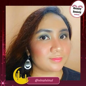 This is my collaboration with @beautysociety.id community dengan tema Ramadhan Glowing Make Up Look.Photo 1 :@rinwlda_@prmthr@putritujuh@meigivaa@restiputri5@tety_ayuni@jehhkhadijah@motmotmakeup_@anggunfriciilPhoto 2 :@denayaul@flowrindesu@real.aristina_real@anjani.masaid@vinalvinul@ikaka153@putriiswaraa@masayufirda@sweetirtupPhoto 3:@almirasachi@tesaamufliha@vellaangelica@zahrarimbayu@erlina.novitasari@shantyk_makeupPhoto 4:@inabunaa@gitaindraswari@foxxez_@melanie.anastasia@kezzooo@chandkusumah#MakeupBeautySocietyID #BeautySocietyID #BeautySocietyIDCollab#BeautySocietyIDMei#BeautySocietyCollabPart7#RamadhanMakeupLook #makeupglowing #glowymakeup #glowingmakeup #glowinglook #glowingskin #clozetteid