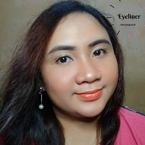 Here is my special colaboration for @beautyfeat.id x @beautysparkle.co Tema collab kali ini adalah No Eyeliner Makeup. Look tidak terinspirasi dari siapapun dan ini memang selayaknya daily look aku. Aku  lebih menonjolkan blush on & lipen agar wajah terlihat segar/fresh dan natural. Eyeliner yang aku pakai juga setipis-tipisnya jadi seolah-olah terlihat tidak pakai eyeliner. Yuk lihat temen-temenku yang lain juga, cek versi mereka ya gais untuk tema make up satu ini. @ramondaaudi_@mommynyaqueen@vinalvinul@verawatii.sinaga@inegunadi@dhevydwoktaviany@tirizosmond@rismayunestya@gadishayu@syarahsyabani@stafanacharis@hestioktaviawati@yindri661@aliyatussadiyah@siskapariska@sintyayanuanti@isnaini__choki@rinwlda_@jho_annisa@risdarhmlia@gitaindraswari@yunikatartila@ichaa4_#clozetteid #collabbeautyfeatid #beautyfeatid #beaufyfeatidxbeautysparkleco #beautusparkleco #noeyelinermakeuplook