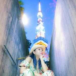Berapa biaya liburan ke Jepang? Baca aja posting terbaru di #linkinbio 😁 semoga menghilangkan rasa penasaran dan bermanfaat untuk yg mw jalan2 ke Jepang 🇯🇵..#radenayublog #tokyotower #traveltokyo #japantrip #japantravel #travelphotography #potd #clozetteid