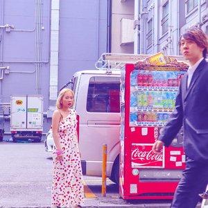 orang lg foto si mamas malah lewat, kan buyar fokus qu... 😂😂😂 . . #throwbackthursday #throwback #japan #tokyo #shinjuku #radenayublog #Clozetteid #jepang #kabukicho