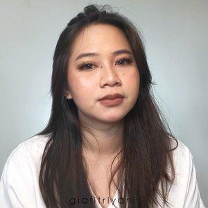 semoga bisa terus selalu dan selalu punya semangat 🔥.#makeuptransformation #makeuptransition #balibeautyblogger #indonesiabeautyblogger #clozetteid