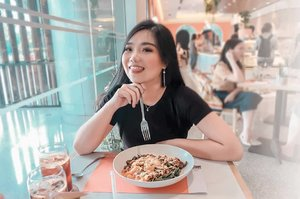 Had a wonderful brunch at @fedwelljkt last time with @clozetteid and the full report is already on the blog, go check out our WARTEG SEHAT! ..#FEDWELLXClozette #clozetteid