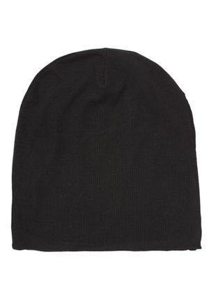 Clothing at Tesco | F&F Lightweight Ribbed Reversible Beanie > accessories > Accessories > Men