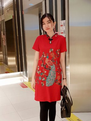 still on chinese new year vibes: http://www.stephaniesjan.com/2021/02/valentine-outfit.html