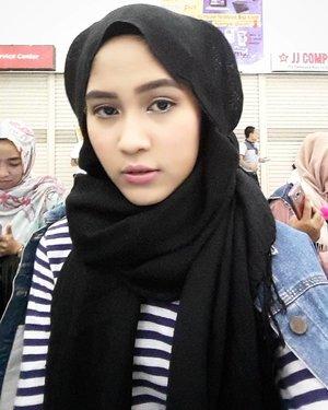 My #ramadhanfreshface #clozetteid #cotw