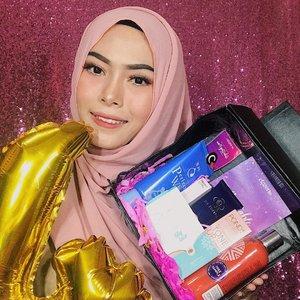 Edisi dibuang sayang #throwback#clozetteid #clozetteun4gettable #pondsindonesia #senkaindonesia #jacquelle #zapbeauty #makeup #skincare #beautybloggerindonesia