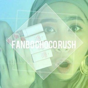 Fanbo Choco Rush Lipcream Swatch!!!!! ⠀⠀Lipcream ini yang nomor 2 udah hampir tiap hari aku pake, tapi baru aku tes ketahanannya kemarin buat review. 😌.⠀⠀Review nya besok ya, sekarang swatch nya aja dulu. Sekalian ngisi timeline ig yang udah mulai jamuran karena ownernya pemalas. ⠀⠀Kamu yang paling gak suka nomer berapa? ⠀⠀#fanbocosmetics #fanbochocorush #fanbolipcream #lipcream #nudelipcream #mattelipcream⠀⠀#beautiesquad #beautyranger #rangerratjun #kbbvmember #beautygoers #setterspace #clozetteid⠀⠀#tampilcantik #ragamkecantikan