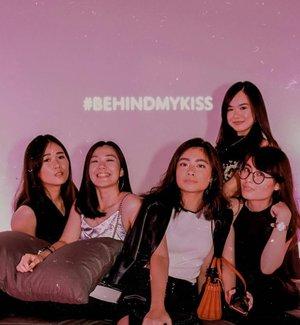 Girls gang #yslbeautyhotel #yslbeautyhotelid #clozetteid