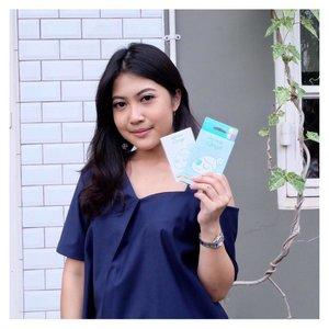 Yess, sudah coba Derma Angel Patch semalam, ampuh banget untuk jerawat ternyata! Kalian tau gak sih Derma Angel ini solusi jerawat nomer 1 di Cina dan nomer 2 di Thailand, untuk review lebih lengkapnya klik Link di bio aku ya🤗💕 📷 : @ghinaaulia . . . . . . . #DermaAngelID #GoodByeAcneID #vienarissanty #beautybloggerindo #beautybloggerindo #clozetteid #clozette #bloggerperempuan