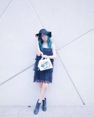 #clozette #clozetteid #ootd #lookbook #asian #wiw #mixandmatch #laurier1mm #unstoppablefashionstylingcompetition #instacastinglaurier  @fimeladotcom  Jennifer marcellina - 21th 🙆🏻