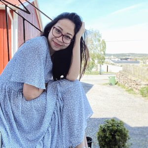 Nice weather = Good mood 🥰🥰🥰 . . . . . . .  #momootd #momstyle #ootd #ootdindo #momootd #momwithstyle #mamaswithstyle #momblogger #momlife #mommylife #mommyblogger #ibuibu #ibumuda #mahmud #ibuibublogger #blogger #lifestyleblogger #fashionblogger #blogger #vlogger #outfitoftheday #clozetteid #fashion #stylelikeamother #indonestyle