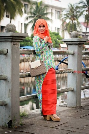 #clozetteID #ColorfulHijab #contest #hijabcontest