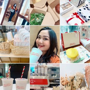 Sum Up of my Happy Places😍😍#CeritaPerjalananIcha #jktspot #clozetteid #jktgo #papillionkemang