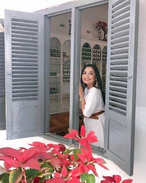 Looking for Nasi Uduk pagi pagi might be like this💁🏻♀️ . . . 📸 @eka_vaganza . . #ceritaperjalananicha #potd #clozetteid