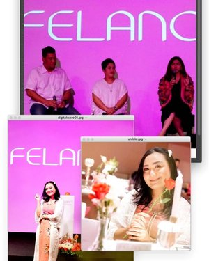 Yeaay shop your intimate clothes through website. You can oly get it at @felancy_intimate ..Catch Up on my blog babes❤️ . . budiartiannisa.com . .  #felancyproudandreal #felancyindonesia #GOWebsiteFelancy #unicornxfelancy  #ichamaucerita #bloggerreview #ceritaperjalananicha #clozetteid