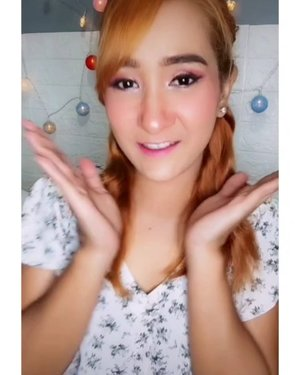 Makeup Tiktok lagi 😄😁  #makeup #makeupideas #makeuplook #makeuptransition #makeuptransformation #clozetter #clozetteid #clozzeteid #beautygram #beautycreations #beautyinfluencer #beautyreview #beautyvlogger #tampilcantik #indoblogger #indobeautygram #cchannelbeautyid #cchannel #cchannelid