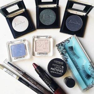 Next Series will be @catrice.cosmetics 😍 Which one first? . #clozetteid #clozettestar #starclozetter #lipswatch #makeupmess #makeupjunkie #makeupaddict #makeuphoarder #makeuplover #beautyjunkie #indonesianbeautyblogger #fdbeauty #luxurymakeup #highendmakeup #motd #fotd #bloggerindonesia #bloggerkediri #beautyvlogger #vloggerindonesia #bloggersurabaya #indonesiabeauty #skincare #skincareaddict #skincarejunkie #catrice