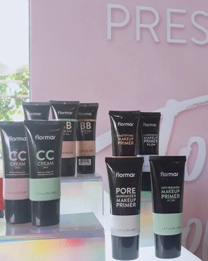 This morning, I went to press launch of Flormar  @flormarindonesia 's latest collection. We also had the beauty race at Jakarta's amusement park, Dufan. It was so freaking fun!!! Will be reviewing these new baby ASAP!!!#FlormarID #TouchOfPerfection #FlormarBeautyRace #clozetteid #kbeauty #abcommunity