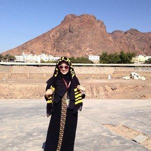 Check my latest blog post about Umrah journey in this February on https://bonitaarinida.wordpress.com/2016/03/31/smart-umrah-journey-with-cordova-travel-part-1/••••#umrah #travel #journey #clozetteID #hijab #trip #cordova #cordovatravel