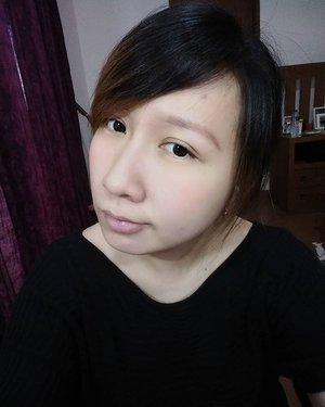 "Called it ""No Make Up"" make up look 💟 #nomakeuplook  Oops pardon my acne 😂😂 ------------------ 💌 alca.alca.belle@gmail.com ✏ alcaalcabelle.blogspot.com 💻 https://www.youtube.com/c/CindyAlcander1789 ------------------ #makeup #makeupoftheday #motd #makeupenthusiast #makeupaddict #makeupjunkie #makeuplover #makeupporn #instamakeup #mua #makeupartist #undiscovered_muas #wakeupandmakeup #hudabeauty #vegasnay #instadaily #photooftheday #potd #faceoftheday #makeuplook #beautyblogger #beautyvlogger #starclozzeter #beautybloggerindonesia #indobeautygram #clozetteID #alca_girl #alcaalcabelle.blogspot.com"
