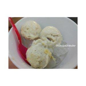 Es Durian @baksoboedjangan 😎 No uniqueness here... Just Durian... 😂😂 . #alca_food #foodie #goodfoodgoodlife #foodblogger #streetfood #culinary #kuliner #clozetteID . Points : 3.5 / 5