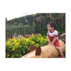 Fokus pada titik itu. FOKUS. #clozetteID #handsomeboy #explorebandung #RyuOzoraHalim