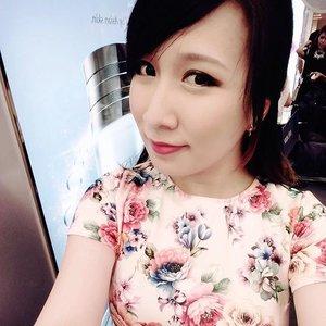 Pinky pink ❤️ #COTW #pinkselfie #clozetteID @clozetteid  #makeup #makeupoftheday #motd #makeupenthusiast #makeupaddict #makeupjunkie #makeuplover #makeupporn #instamakeup #mua #makeupartist #undiscovered_muas #wakeupandmakeup #hudabeauty #vegasnay #instadaily #photooftheday #potd #faceoftheday #makeuplook #beautyblogger #beautyvlogger  #indobeautygram #alca_girl #alcaalcabelle.blogspot.com