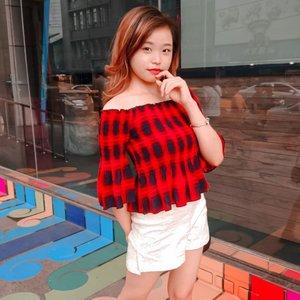 𝐒𝐡𝐞 𝐫𝐞𝐦𝐞𝐦𝐛𝐞𝐫𝐞𝐝 𝐰𝐡𝐨 𝐬𝐡𝐞 𝐰𝐚𝐬 - 𝐚𝐧𝐝 𝐭𝐡𝐞 𝐠𝐚𝐦𝐞 𝐜𝐡𝐚𝐧𝐠𝐞𝐝. . . #ootdfashion #ootd #taiwan #taiwantravel #台灣 #台中 #fashionstyle #fashionista #sbybeautyblogger #clozetteid