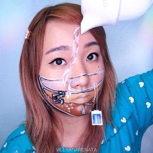TEA TIMEinspo : @cakefacerj 💕.Deets :@mehronmakeup Paradise Makeup AQ Palette@nyxcosmetics_indonesia Jumbo Eye Pencil - Milk@colourpopcosmetics It's a Princess Thing Palette#beautybyvilly.#watermakeup #illusionmakeup #sfxmakeup #sfxmuaindonesia #sfxindonesia #sfxmakeupindo #facepaintingindonesia #artmakeup #crazymakeup #crazymakeups #undiscovered_muas #amazingmakeupart #indobeautysquad #beautybloggerindonesia #indobeautygram #jakartabeautyblogger #indobeautyblogger #100daysofmakeupchallenge #clozetteid #cchannelbeautyid #tampilcantik #ragamkecantikan #colourpopme