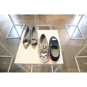 Shoes overdose part II on @rococostore second resort 🤤😋😻👠 . . . . . . #baliblogger #rococoresort #balilife #balilivin #balifashion #balistyle #balistyleblogger #shoes #marcjacobs #chiaraferragni #highendbrand #shoppingdestination  #clozetteid #clozette #wseminyak