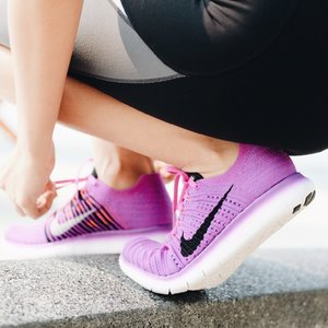 I think life should be like a running shoes. Simple, Comfortable, Colourful, and free. do you want to see the details of my shoe? check here ;) http://www.nike.com/id/en_gb/c/innovation/free #nikefree #clozetteid #nikewoman
