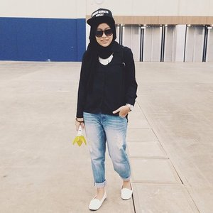 Made Tour Bigbang!! #VSCOcam #clozetteid #ootdid #hijablook #Itssoyou #goDiscover